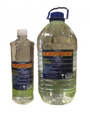 Электролит кислотный СДМ